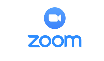 Zoom application icon